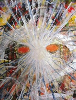 Jutta Koether – I Is Had Gone - Thomas Erben Gallery