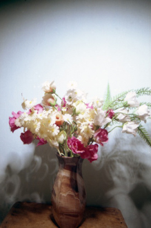 PAT – Unseen, unheard, unexplained - PAT Untitled (Flower Vase, 2),2008. C-print, 22 x 14.5 in (image size), ed. of 7.