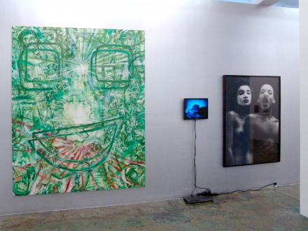 15 Years Thomas Erben - Thomas Erben Gallery