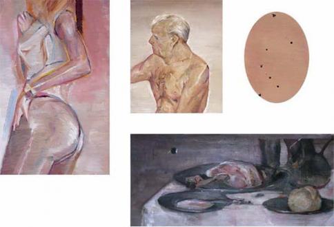 Vincent Geyskens – Intrusion & Séparation - Thomas Erben Gallery
