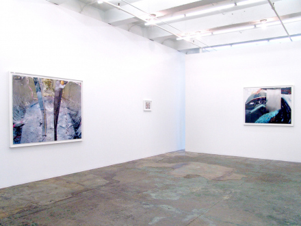 Yamini Nayar – Head Space - Installation view, west and north wall.
