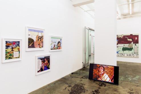 Thomas Erben Gallery – 25 years - Installation view