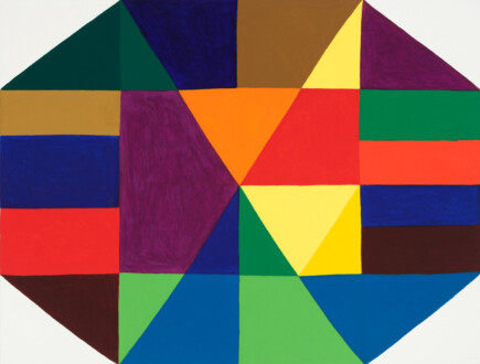 Gestures of Affection: In Memory of Louise Fishman - Thomas Erben Gallery