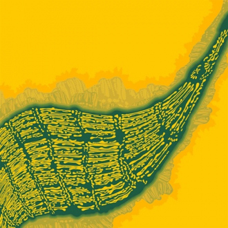 First Left, Second Right – Abhishek Hazra, Yamini Nayar, Kiran Subbaiah - Abhishek Hazra The Phase Space of Departmental Liquidation (from the Bose Einstein Chapters: Partition 01_Distribution) 2007. Lambda C-print, 39.5 x 39.5 in, ed. of 4 (+1 AP).