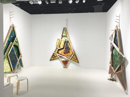 Art Basel Miami Beach: Mike Cloud - Thomas Erben Gallery