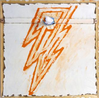 Mike Cloud - <i>Duck on a Lightning Bolt Maze</i>, 2006