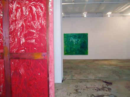 Brain Stain - Thomas Erben Gallery
