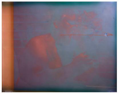 Hoar Frost – Elaine Stocki - Untitled, 2016 Digital C-print 40 x 32 in. edition of 5 (+1 AP)