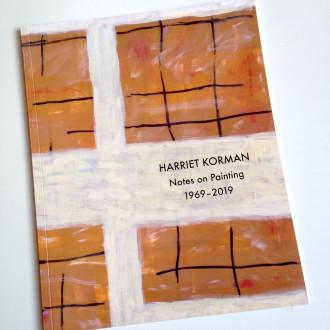 Harriet Korman -