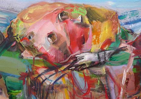 Haeri Yoo – Body Hoarding - Thomas Erben Gallery