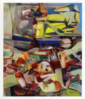 Haeri Yoo – Pain Patch - Thomas Erben Gallery