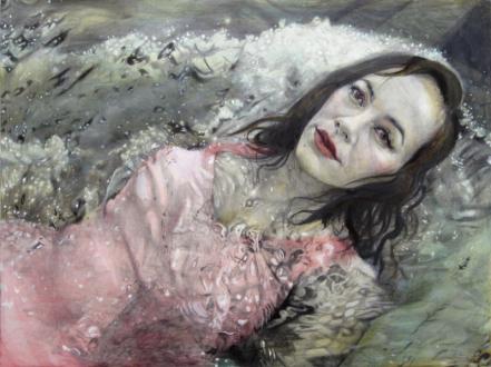 Jenny Scobel  – Women - Thomas Erben Gallery