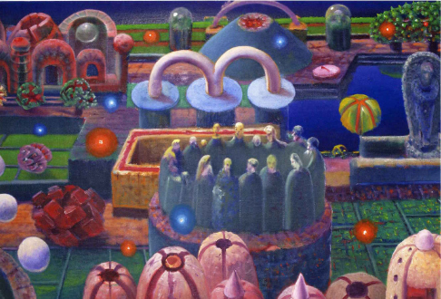 Jyothi Basu – Landscapes Towards a Supreme Fiction - Thomas Erben Gallery