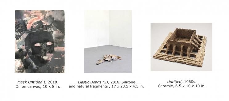 Out on a limb – Jason Eberspeaker, Martin Maeller & Stanley Rosen - Thomas Erben Gallery