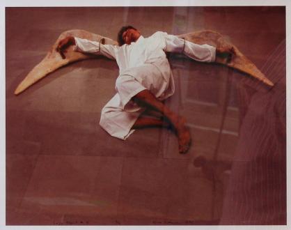 A Selection from Travancore – Ajit Chauhan, Chitra Ganesh, Matthias Müller, Yamini Nayar, Srestha Rit Premnath, Mahbub Shah, Kiran Subbaiah, Haeri Yoo - Thomas Erben Gallery