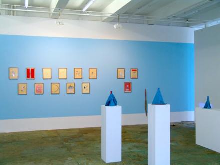 Nicola Durvasula - Thomas Erben Gallery