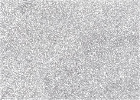 Nadia Khawaja – Drawings – Videos- Photographs - Nadia Khawaja, Drawing 30, 2010. Felt-tip pen on paper, 19.5 x 27.5 in.