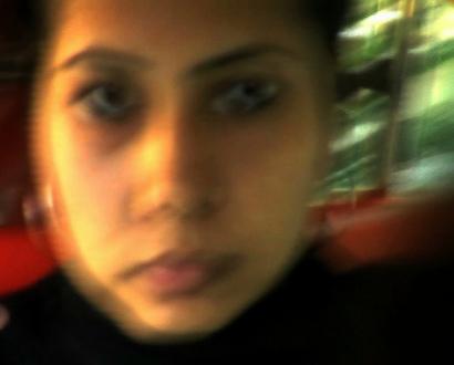 Nadia Khawaja – Drawings – Videos- Photographs - Nadia Khawaja, Flesh It Out, 2010. Video, 1:40 min, ed. of 3 (+2 AP).