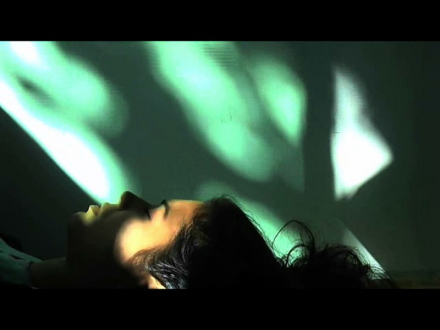 Nadia Khawaja – Drawings – Videos- Photographs - Nadia Khawaja, Light Sleep, 2010. Video loop, ed. of 3 (+2 AP).
