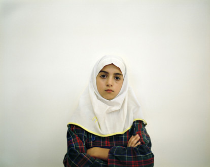 Newsha Tavakolian