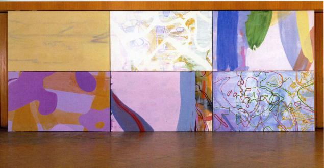 Oliver Lanz – Future Days - Thomas Erben Gallery