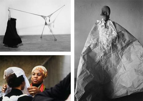 Senga Nengudi – Performances 1976 – 81 - Thomas Erben Gallery