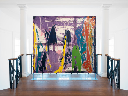 A Focus on Painting, Galerie Thaddaeus Ropac, London -