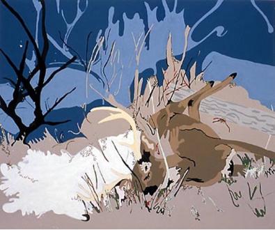 Sarah Emerson – do the collapse - Thomas Erben Gallery