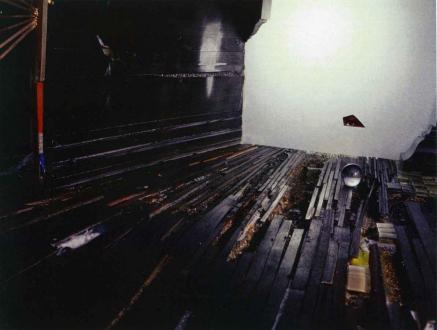 Sheela Gowda, Yamini Nayar – Arrested Views - Thomas Erben Gallery