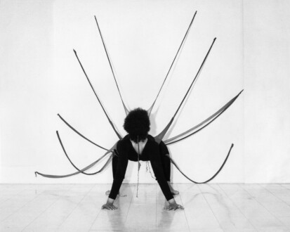Performance Photographs -