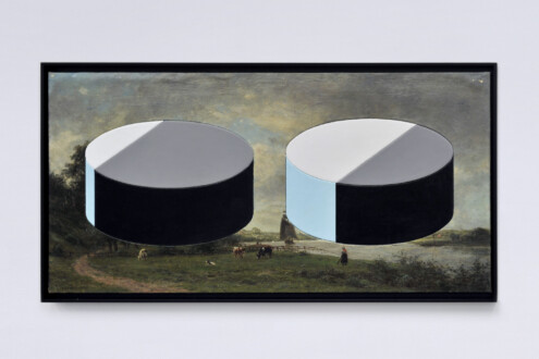 Beautiful Numbers - <i>Democracy II (1920/2020)</i>, 2021.