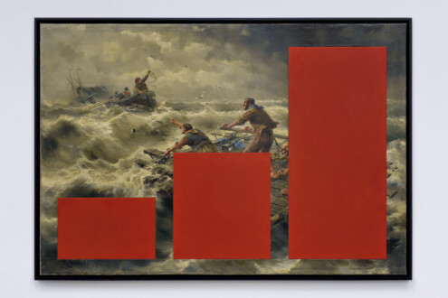 Beautiful Numbers - <i>Death Penalty (1970/2010)</i>, 2021.
