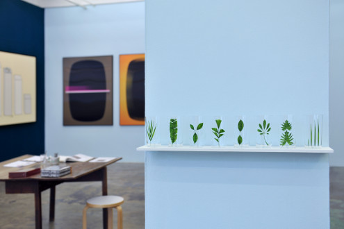 Beautiful Numbers - Installation view.