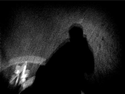 Focus Shanghai – Lu Chunsheng, Birdhead - Birdhead, video still from Three Days Ago (2005). Video with sound by B6, 9 minutes.