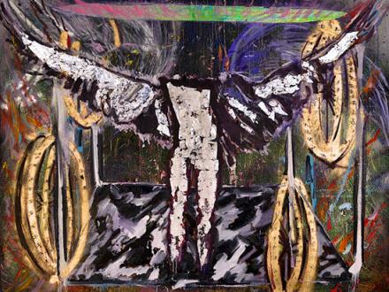 Shanna Waddell – (it's like) roadside stuffed animals - Thomas Erben Gallery
