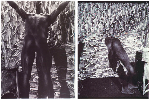 Oladélé Ajiboyé Bamgboyé – The Unmasking, Part II - Thomas Erben Gallery