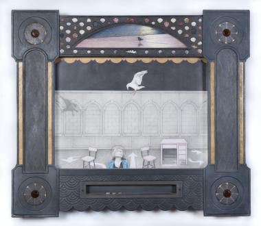 Anne Minich - Thomas Erben Gallery