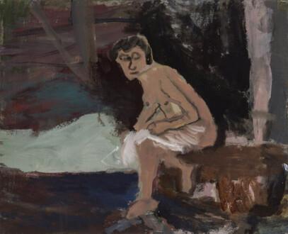 Janice Nowinski - Thomas Erben Gallery