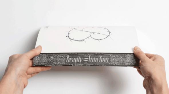 Stefan Sagmeister - Stefan Sagmeister, <i>The Beauty Book</i>