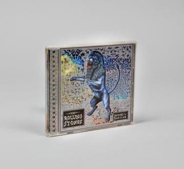 Album Covers - Thomas Erben Gallery