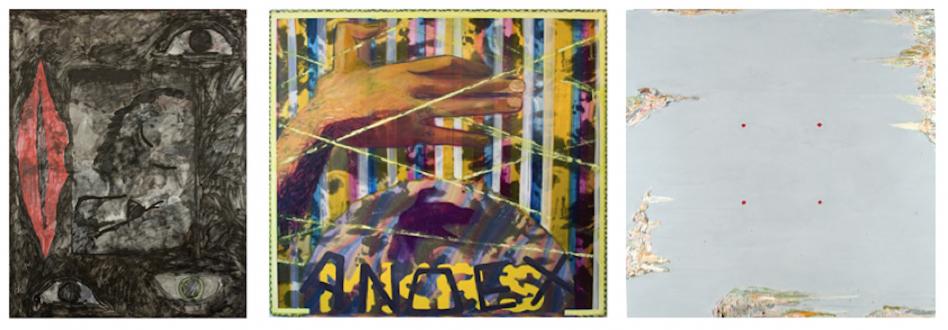 John Finneran, Leeza Meskin, Christopher Quirk - Thomas Erben Gallery