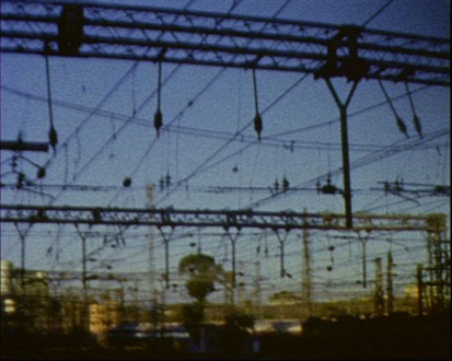 Tejal Shah – What are You? - Video still from What are You? Installation with two channel video; color, sound. 11 min.