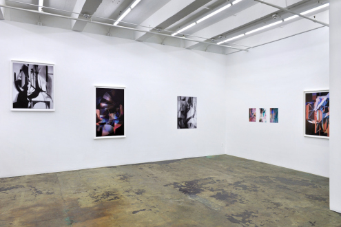 THREE SPACES for TIME - Thomas Erben Gallery
