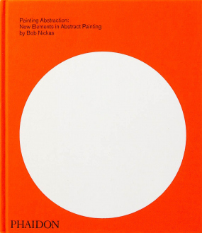 Mike Cloud - Painting Abstraction: New Elements In Abstract Painting, Bob Nickas, 2009.
