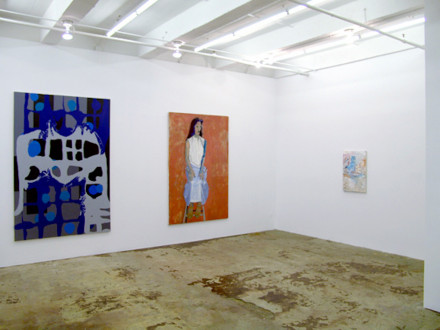 in situ - Thomas Erben Gallery