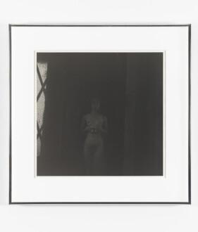 Thomas Erben Gallery – 25 years - Adrian Piper, <i>Food for the Spirit</i>, 1971/1996. B/W silver print, selenium toned, 18 x 16 in. ea.